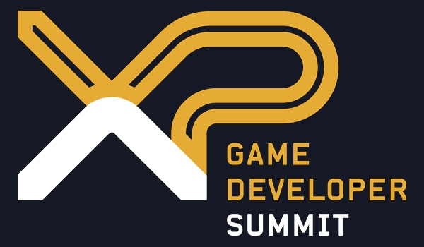 XP Game Developer Summit Logo